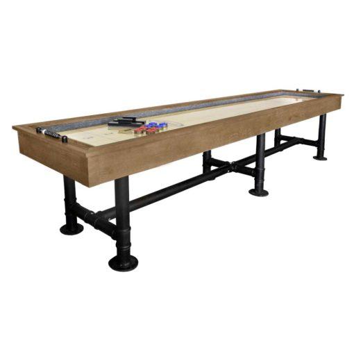 Bedford 12-Ft. Shuffleboard Table