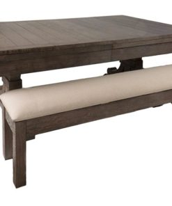 Carmel Pool Table with bench