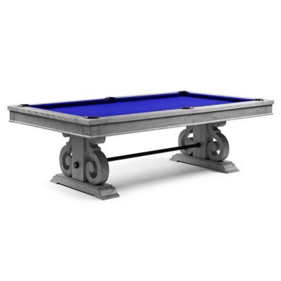 Barnstable Pool Table With Dining Top Imperial Brand Industrial - Composite pool table