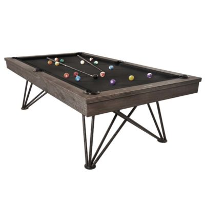 The Dauphine Pool Table