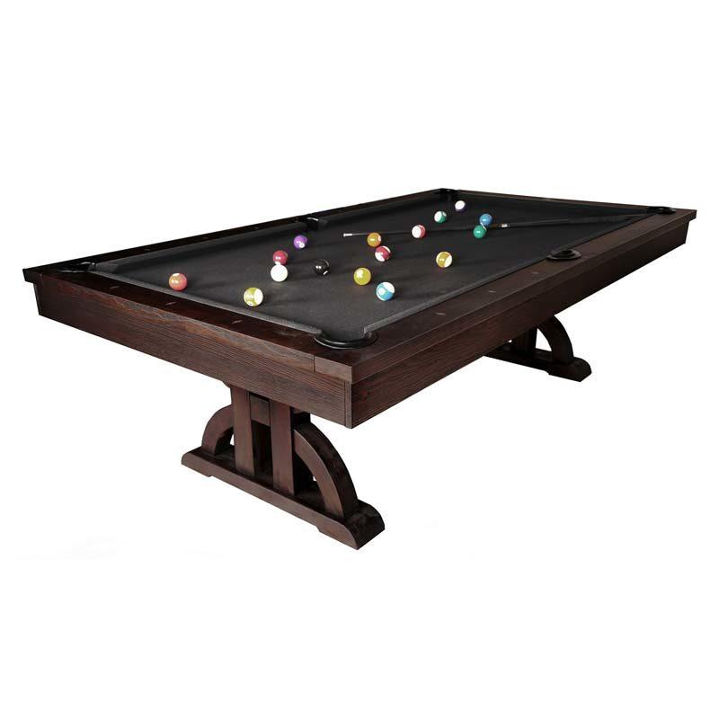 Drummond Pool Table