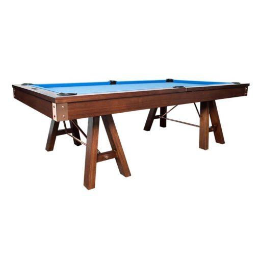 Johnson Pool Table
