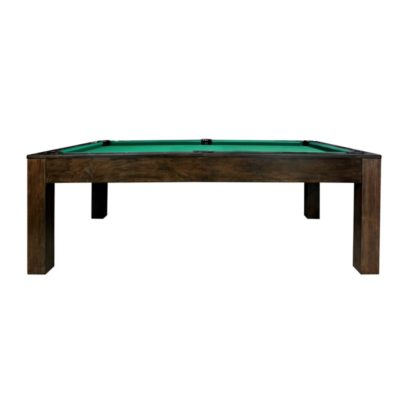 Penelope Charcoal Pool Table
