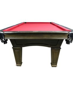 Washington Charcoal Pool Table