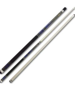 Cuetec Denali Series 58-In. Two Piece Cue