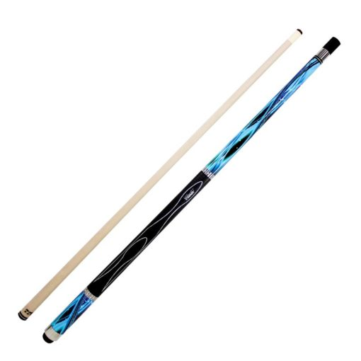 Cuetec Gen-Tek Series 58-In. Two Piece Cue