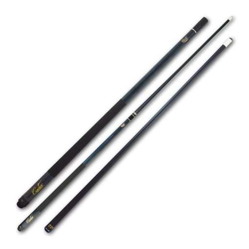 Cuetec Graphite Series 58-In. Two Piece Cue